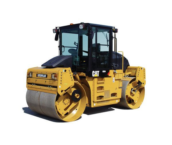 Caterpillar CD54B