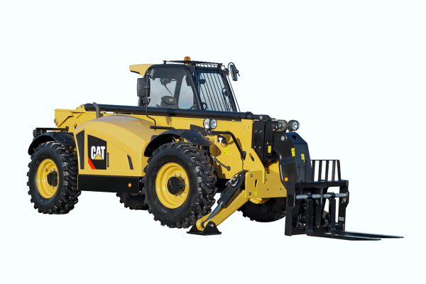 Caterpillar TH414C