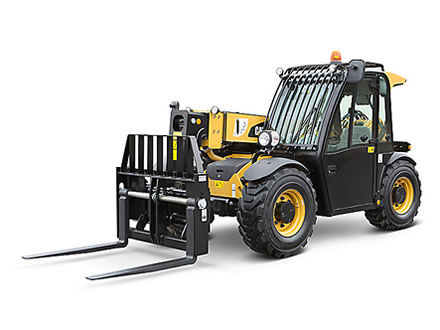 Caterpillar TH255C
